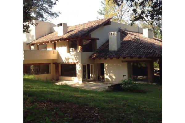 Foto de casa en venta en  , avándaro, valle de bravo, méxico, 9305557 No. 07