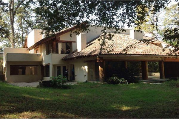 Foto de casa en venta en  , avándaro, valle de bravo, méxico, 9305557 No. 08