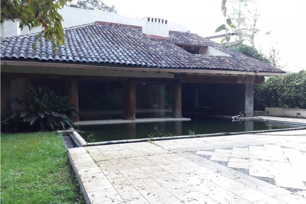 Foto de casa en venta en  , avándaro, valle de bravo, méxico, 9305557 No. 09