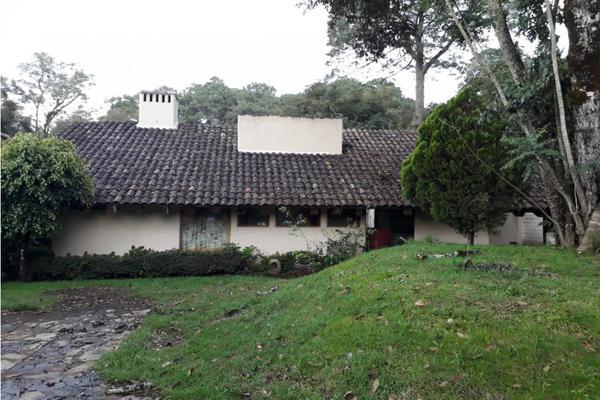 Foto de casa en venta en  , avándaro, valle de bravo, méxico, 9305557 No. 10
