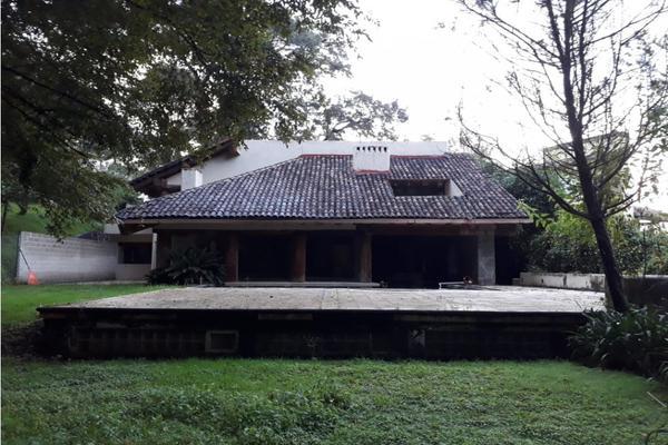 Foto de casa en venta en  , avándaro, valle de bravo, méxico, 9305557 No. 11