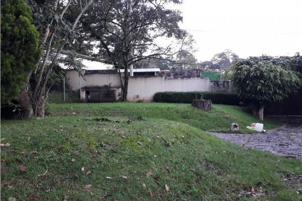 Foto de casa en venta en  , avándaro, valle de bravo, méxico, 9305557 No. 12