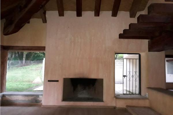Foto de casa en venta en  , avándaro, valle de bravo, méxico, 9305557 No. 14