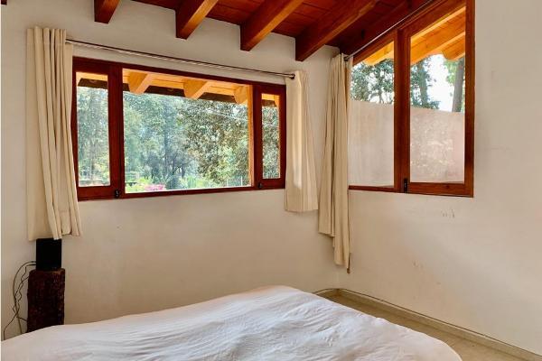 Foto de departamento en renta en  , avándaro, valle de bravo, méxico, 9914079 No. 09