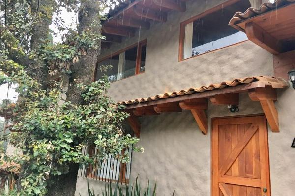 Foto de departamento en renta en  , avándaro, valle de bravo, méxico, 9914079 No. 14