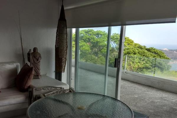 Foto de departamento en venta en avanida esenica 7, pichilingue, acapulco de juárez, guerrero, 5897892 No. 10
