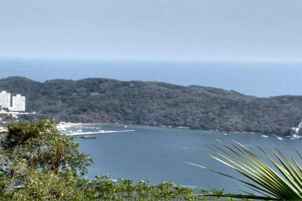 Foto de departamento en venta en avanida esenica 7, pichilingue, acapulco de juárez, guerrero, 5897892 No. 12