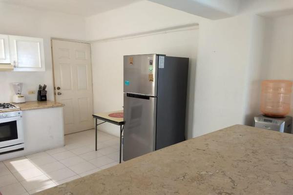 Foto de departamento en venta en avanida esenica 7, pichilingue, acapulco de juárez, guerrero, 5897892 No. 14