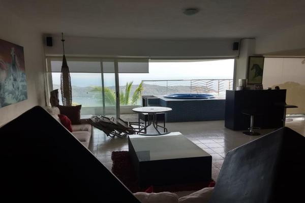 Foto de departamento en venta en avanida esenica 7, pichilingue, acapulco de juárez, guerrero, 5897892 No. 17