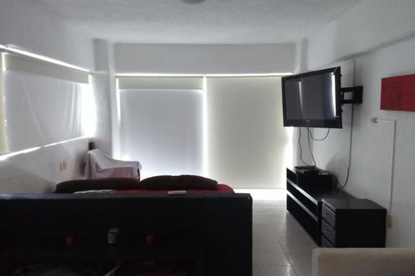 Foto de departamento en venta en avanida esenica 7, pichilingue, acapulco de juárez, guerrero, 5897892 No. 24