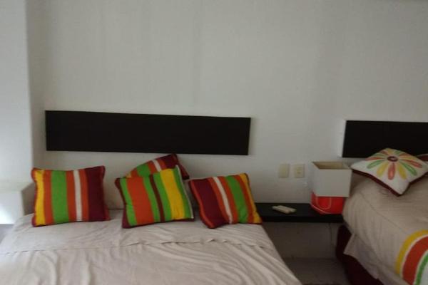 Foto de departamento en venta en avanida esenica 7, pichilingue, acapulco de juárez, guerrero, 5897892 No. 25