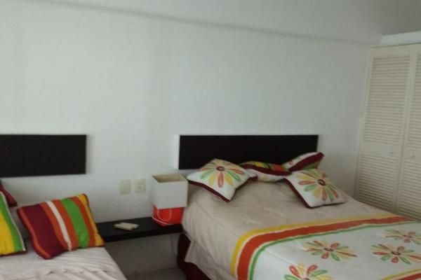 Foto de departamento en venta en avanida esenica 7, pichilingue, acapulco de juárez, guerrero, 5897892 No. 26