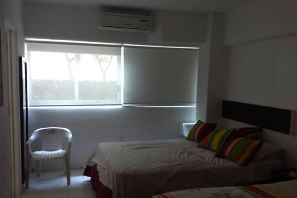 Foto de departamento en venta en avanida esenica 7, pichilingue, acapulco de juárez, guerrero, 5897892 No. 27