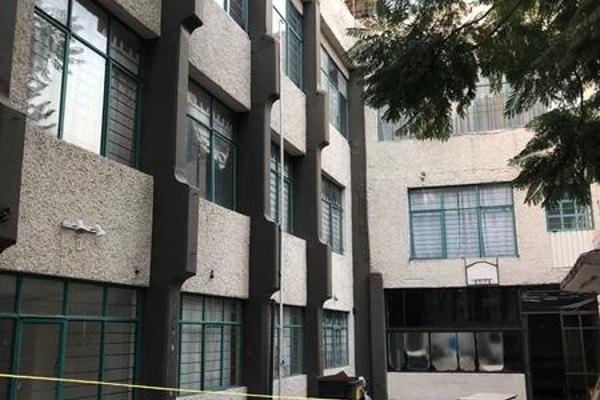 Foto de edificio en venta en  , avante, coyoacán, df / cdmx, 12827003 No. 01