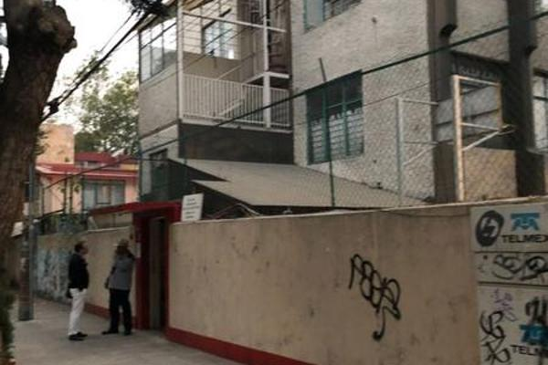 Foto de edificio en venta en  , avante, coyoacán, df / cdmx, 12827003 No. 06