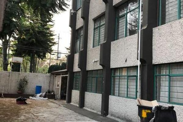 Foto de edificio en venta en  , avante, coyoacán, df / cdmx, 12827003 No. 10