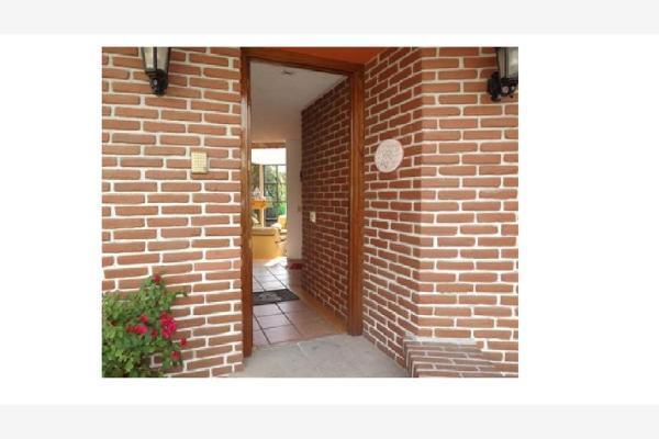 Foto de casa en venta en  , lomas de tecamachalco, naucalpan de juárez, méxico, 3587110 No. 01