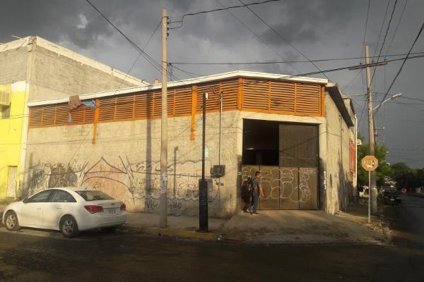Foto de nave industrial en venta en avellanas 210, san bernabe, monterrey, nuevo león, 7941552 No. 01