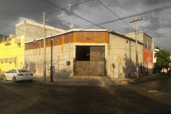Foto de nave industrial en venta en avellanas 210, san bernabe, monterrey, nuevo león, 7941552 No. 02