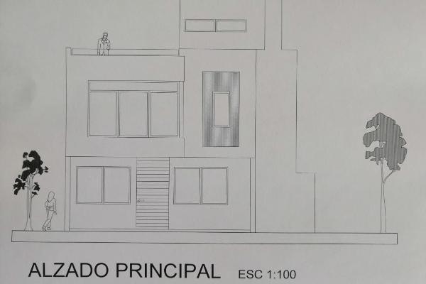 Foto de casa en venta en avellano , valle imperial, zapopan, jalisco, 6167887 No. 02