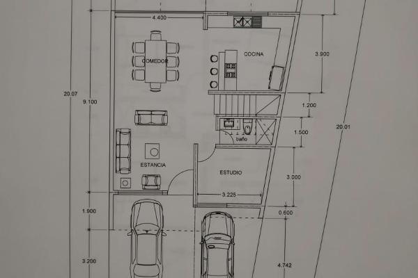 Foto de casa en venta en avellano , valle imperial, zapopan, jalisco, 6167887 No. 03