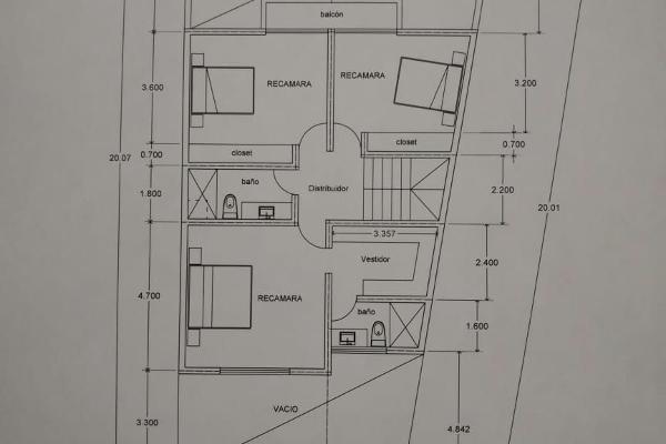 Foto de casa en venta en avellano , valle imperial, zapopan, jalisco, 6167887 No. 04