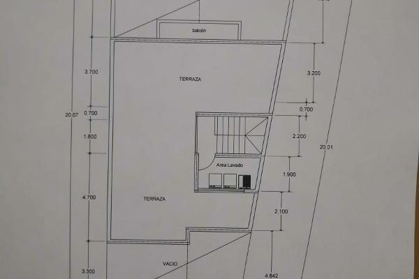 Foto de casa en venta en avellano , valle imperial, zapopan, jalisco, 6167887 No. 05