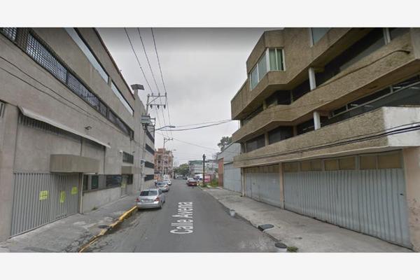 Foto de bodega en venta en avena 00, granjas méxico, iztacalco, df / cdmx, 10396067 No. 01