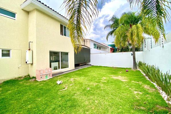Foto de casa en venta en avena 123, jardines del campestre, león, guanajuato, 0 No. 02