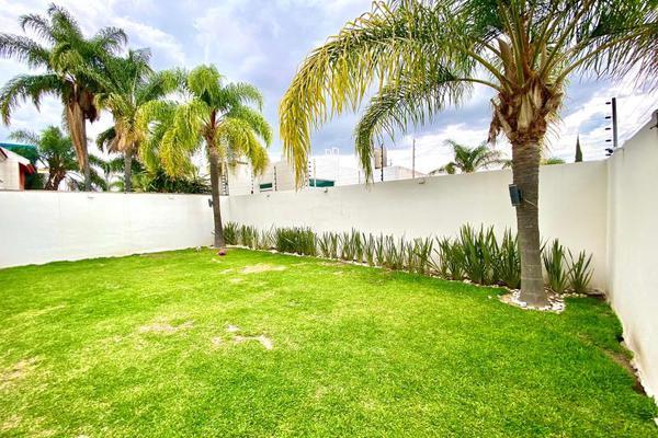 Foto de casa en venta en avena 123, jardines del campestre, león, guanajuato, 0 No. 03