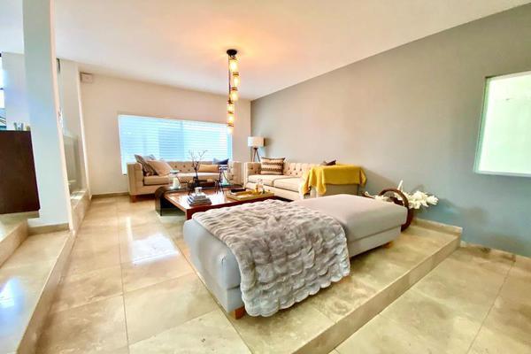 Foto de casa en venta en avena 123, jardines del campestre, león, guanajuato, 0 No. 04