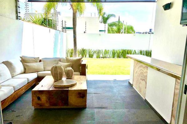 Foto de casa en venta en avena 123, jardines del campestre, león, guanajuato, 0 No. 07
