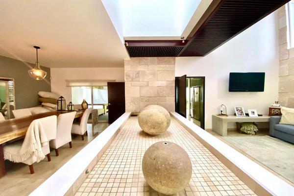 Foto de casa en venta en avena 123, jardines del campestre, león, guanajuato, 0 No. 12