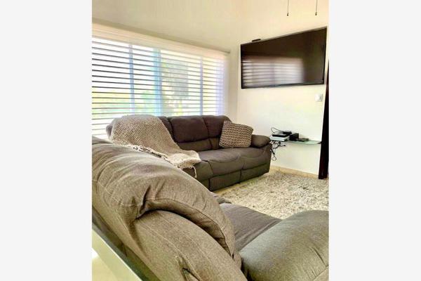 Foto de casa en venta en avena 123, jardines del campestre, león, guanajuato, 0 No. 16