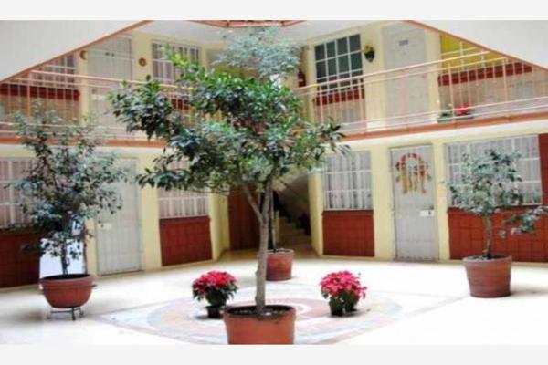 Foto de departamento en venta en avenda central 175, san pedro de los pinos, álvaro obregón, df / cdmx, 0 No. 02