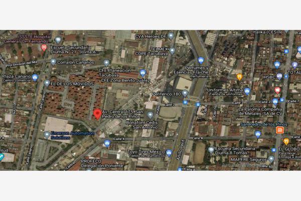 Foto de departamento en venta en avenda central 175, san pedro de los pinos, álvaro obregón, df / cdmx, 0 No. 10
