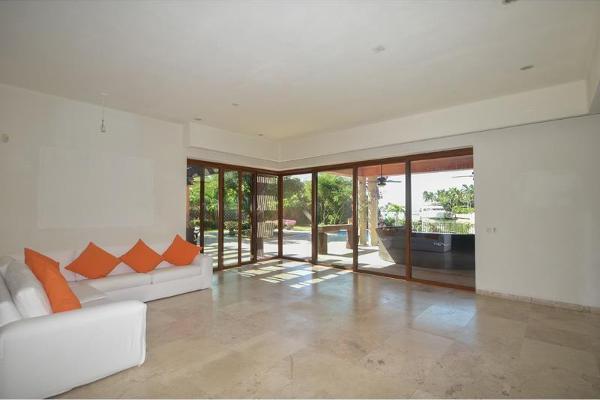 Foto de casa en venta en avendida las palmas 35, nuevo vallarta, bahía de banderas, nayarit, 5436291 No. 06
