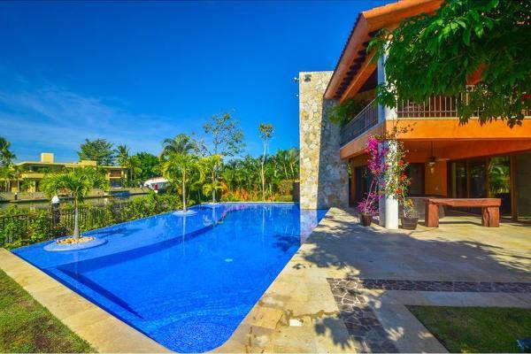 Foto de casa en venta en avendida las palmas 35, nuevo vallarta, bahía de banderas, nayarit, 5436291 No. 17