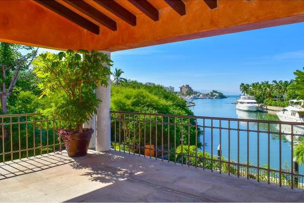 Foto de casa en venta en avendida las palmas 35, nuevo vallarta, bahía de banderas, nayarit, 5436291 No. 23