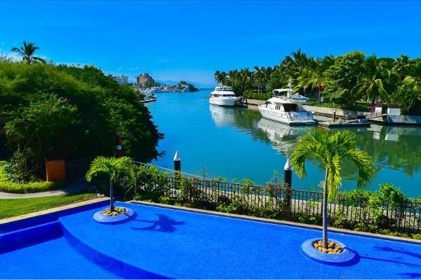 Foto de casa en venta en avendida las palmas 35, nuevo vallarta, bahía de banderas, nayarit, 5436291 No. 24