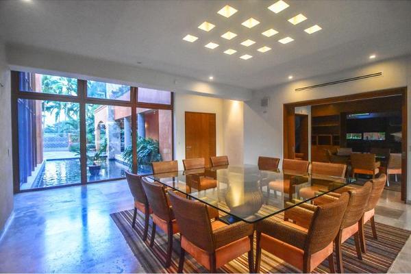 Foto de casa en venta en avendida las palmas 35, nuevo vallarta, bahía de banderas, nayarit, 5436291 No. 31