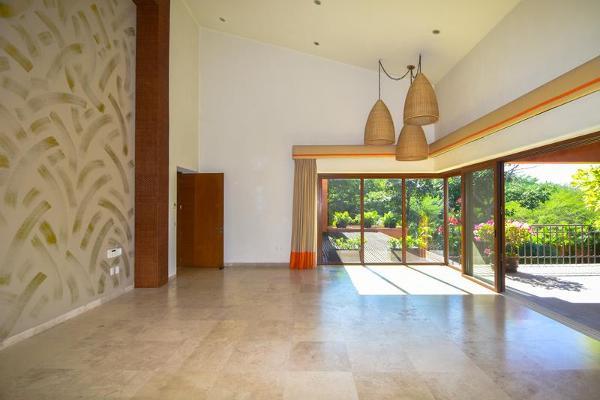 Foto de casa en venta en avendida las palmas 35, nuevo vallarta, bahía de banderas, nayarit, 5436291 No. 39