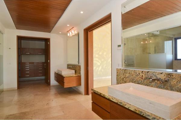 Foto de casa en venta en avendida las palmas 35, nuevo vallarta, bahía de banderas, nayarit, 5436291 No. 40