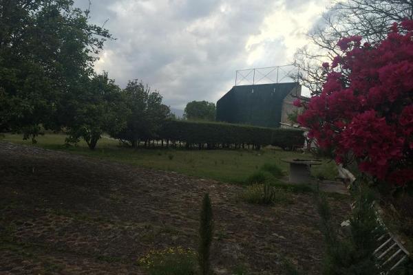Foto de rancho en venta en avenida 0, aculco de espinoza, aculco, méxico, 2697815 No. 08