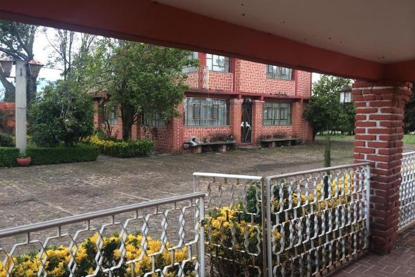 Foto de rancho en venta en avenida 0, aculco de espinoza, aculco, méxico, 2697815 No. 18