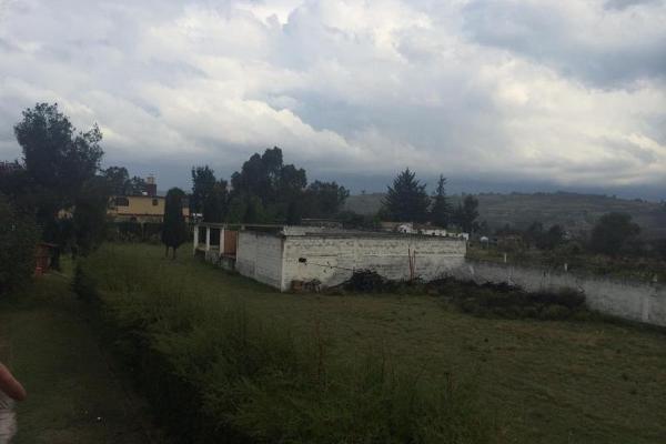 Foto de rancho en venta en avenida 0, aculco de espinoza, aculco, méxico, 2697815 No. 24