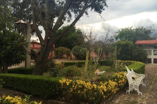 Foto de rancho en venta en avenida 0, aculco de espinoza, aculco, méxico, 2697815 No. 38