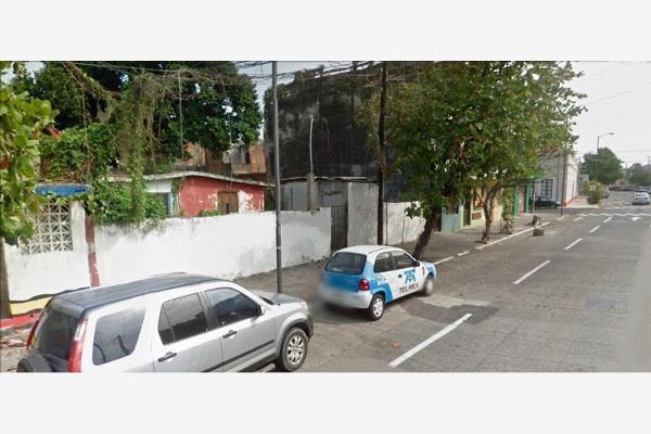 Foto De Terreno Habitacional En Venta En Avenida 1 De Mayo Entre Emiliano Zapata Y