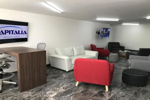 Foto de oficina en renta en avenida 1 de mayo , san andrés atoto, naucalpan de juárez, méxico, 3600902 No. 07