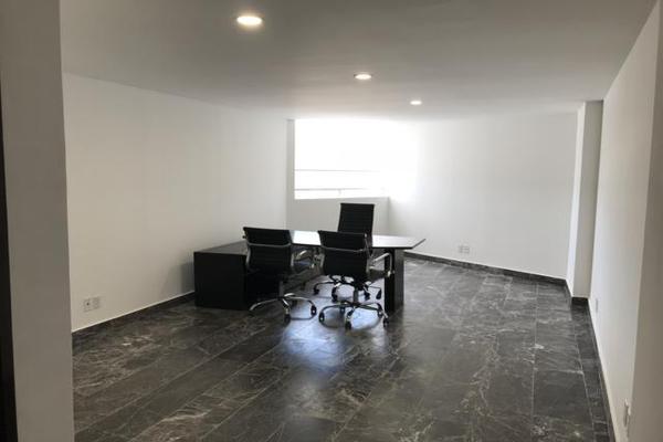 Foto de oficina en renta en avenida 1 de mayo , san andrés atoto, naucalpan de juárez, méxico, 3600904 No. 03